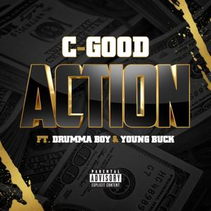 Action (feat. Drumma Boy & Young Buck)