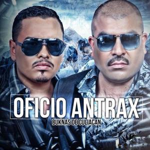 Oficio Antrax