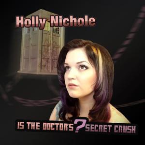 Is the Doctor's Secret Crush
