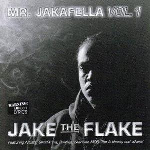 Mr. Jakafella Vol. 1