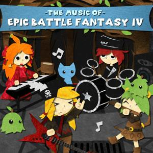 The Music of Epic Battle Fantasy IV