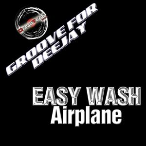 Airplane (Groove for Deejay)