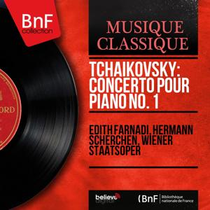 Tchaikovsky: Concerto pour piano No. 1 (Mono Version)