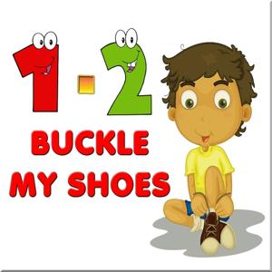 One Two Buckle My Shoes