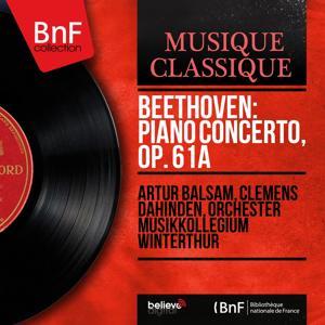 Beethoven: Piano Concerto, Op. 61a (Mono Version)