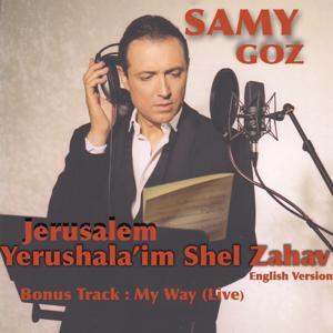 Jerusalem (Yerushala'Im Shel Zahav) [English Version]