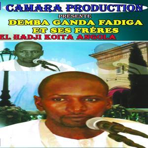 El Hadji Koita Angola (Demba Ganda Fadiga et ses frères)
