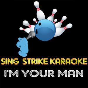 I'm Your Man (Karaoke Version) (Originally Performed By Michael Bublé)