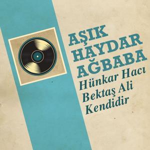Hünkar Hacı Bektaş Ali Kendidir