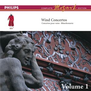 Mozart: The Wind Concertos