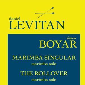 Marimba Singular (feat. Simon Boyar)