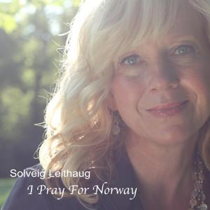 I Pray for Norway