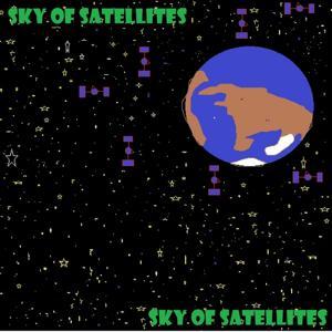 Sky of Satellites