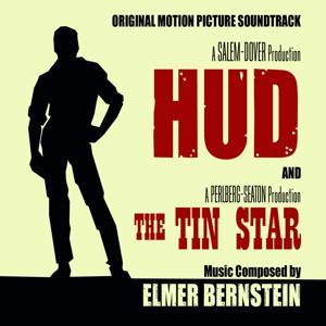 Hud (1963) / The Tin Star (1957) - Original Motion Picture Soundtracks