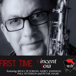 First Time (feat. Ricky Peterson, Gerey Johnson, Paul Peterson & Petar Janjic)