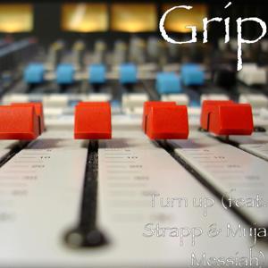 Turn up (feat. Strapp & Muja Messiah)