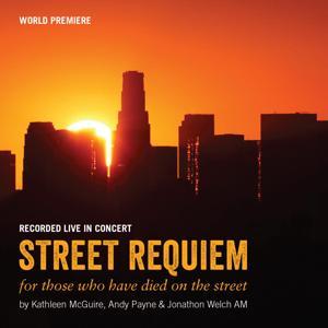 Street Requiem (Live)