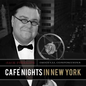 Café Nights in New York