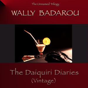 The Daiquiri Diaries (Vintage)