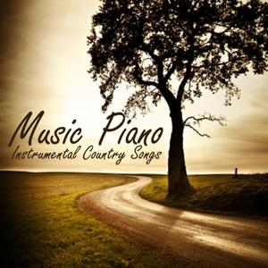 Music Piano - Instrumental Country Songs