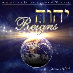 Yahweh Reigns