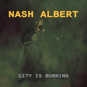 City Is Burning