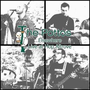 Elsewhere - Live at Hop Altrove