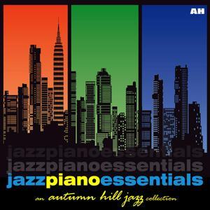 Jazz Piano Piano Essentials