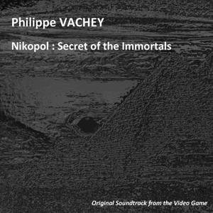 Nikopol : Secret of the Immortals