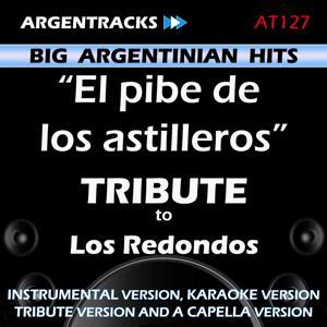 El pibe de los Astilleros - Tribute to Patricio Rey y Sus Redonditos de Ricota - EP
