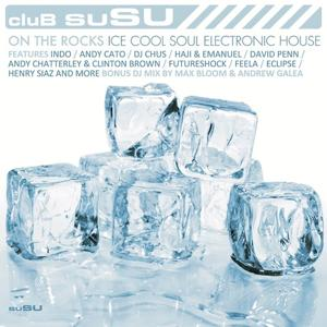 suSu On The Rocks - Ice Cool Soul Electronic House