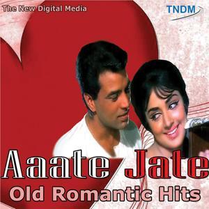 Aaate Jate - Old Romantic Hits