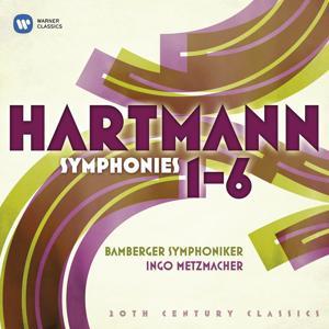 20th Century Classics: Hartmann