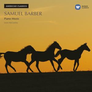 American Classics: Samuel Barber; Excursions; Souvenirs; Sonata