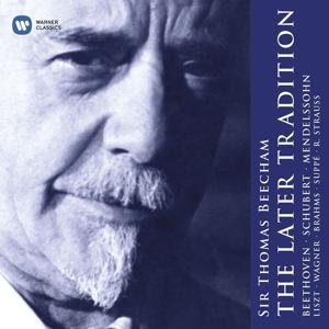 Sir Thomas Beecham: The Later Tradition