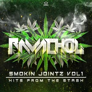 Smokin Jointz Vol1 - Hits From The Stash