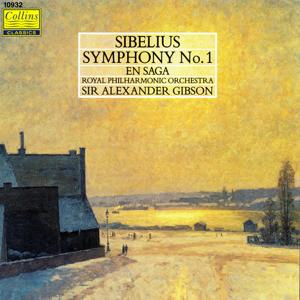 Sibelius: Symphony No.1 - En Saga