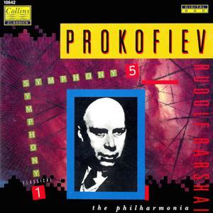 Prokofiev: Symphonies No.5 & No.1