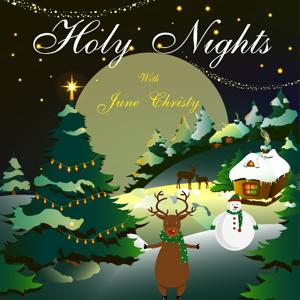 Holy Nights With June Christy