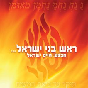 Rosh Bnei Israel
