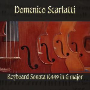 Domenico Scarlatti: Keyboard Sonata K449 in G major