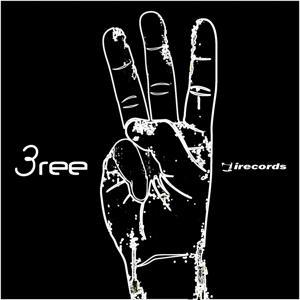 3ree (Black)