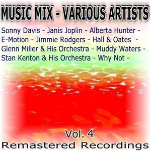 Music Mix, Vol. 4