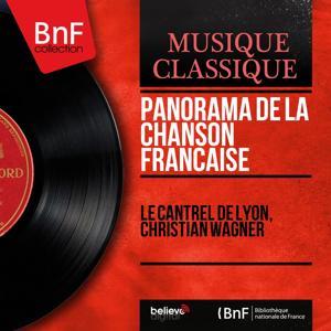Panorama de la chanson française (Mono Version)
