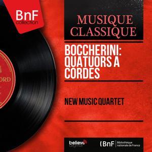 Boccherini: Quatuors à cordes (Mono Version)