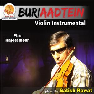 Buri Aadtein (Violin Version) (Instrumental)