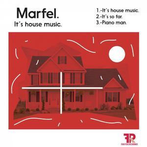 It's House Music