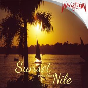 Sunset over the Nile (Arabian Music)
