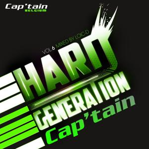 Hard Generation, Vol. 6
