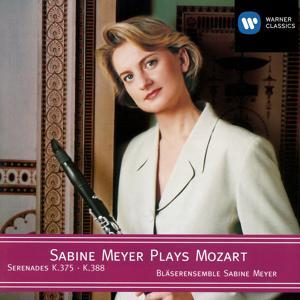 Mozart: Wind Serenades No.11 K.375 & No,12 K.388%384a